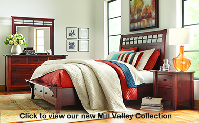 Mill Valley Collection